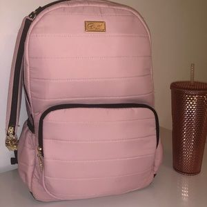 Betsey Johnson Backpack.